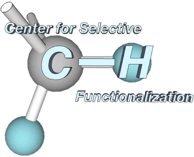 Center for Selective C–H Functionalization